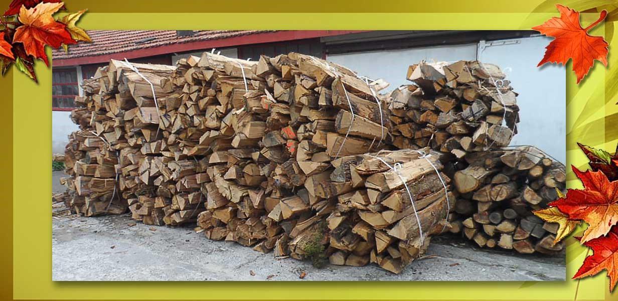 Nos produits et services sarl martiarena bois de chauffage - Temps de sechage bois de chauffage ...